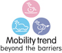 Mobility trend